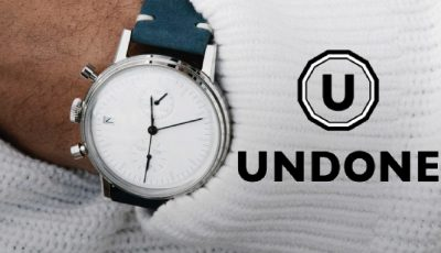 Undone Coupon Codes