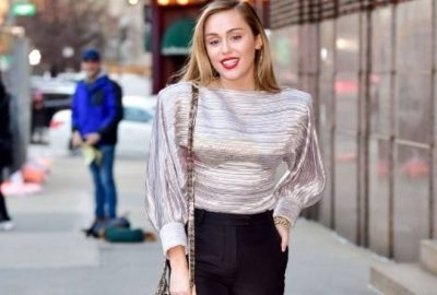 Celebrity Winter Outfits