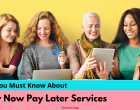 Buy Now Pay Later Service(BNPL)