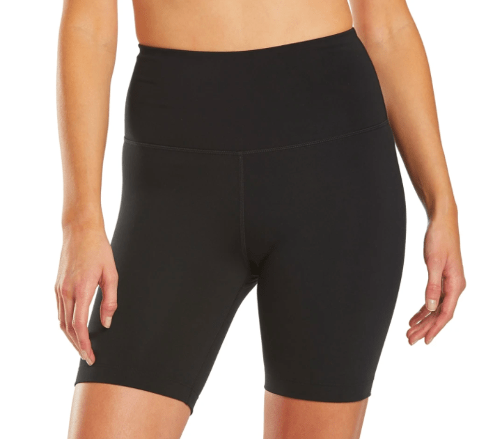 "Everyday Yoga High Waisted 7"" Bike Shorts"