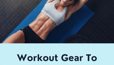 Workout Gear To Beat The Heat