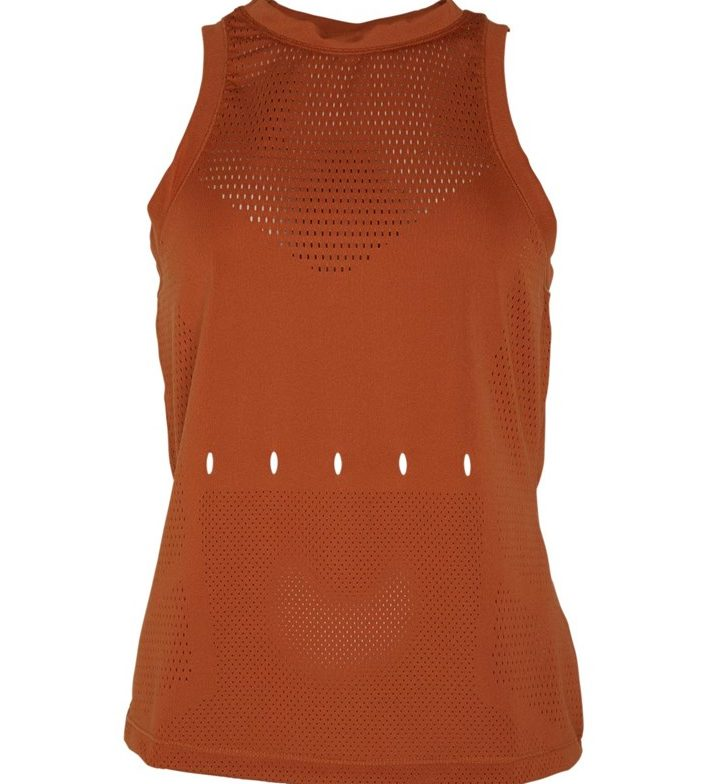 Adidas Womens Engineered Knit Tank Top Tech