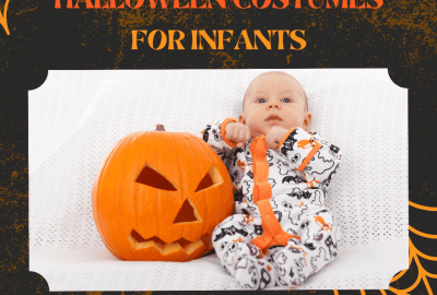 Most Adorable Halloween Costumes For Infants